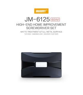 پیچ گوشتی پیچ گوشتی Jakemy JM-6125