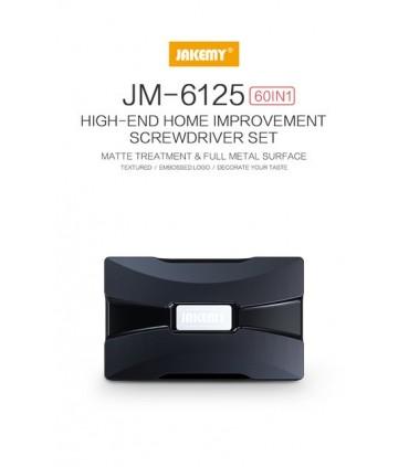 پیچ گوشتی Jakemy JM-6125