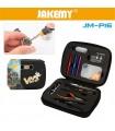 ست ابزار تعمیرات موبایل ست ابزار JAKEMY JM_P16