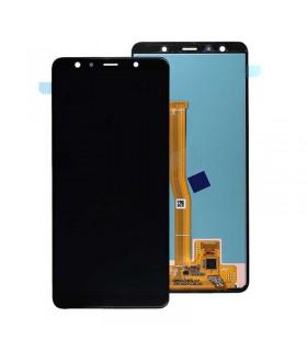 تاچ ال سی دی (Samsung Galaxy A7 (2018) - (SM-A750