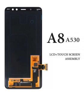 تاچ ال سی دی Samsung Galaxy A8 (2018) A530