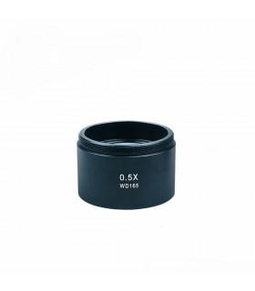 لنز واید 0.5X مدل Relife M-21