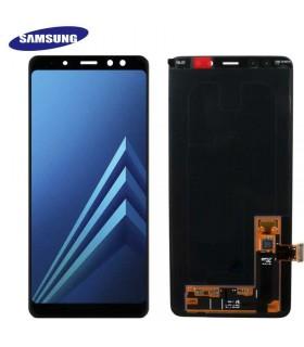 تاچ ال سی دی Samsung Galaxy A8+ (2018) A730