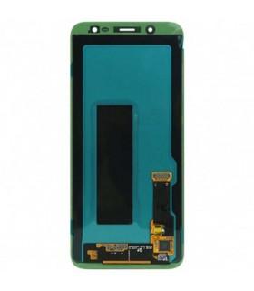 تاچ و ال سی دی گوشی و تبلت سامسونگ تاچ ال سی دی (Samsung Galaxy J6+ (SM-J610