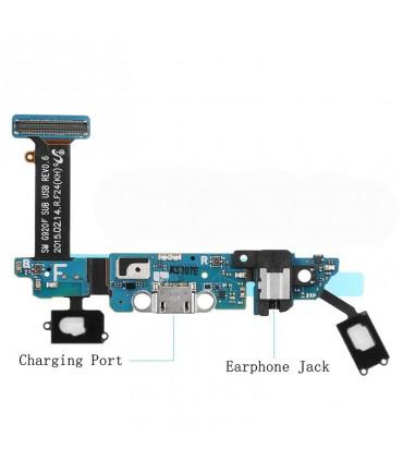 فلت شارژ گوشی سامسونگ  گلکسی S6