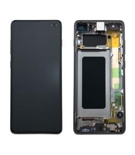 تاچ ال سی دی گوشی Samsung Galaxy S10 plus