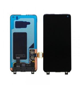 تاچ ال سی دی گوشی Samsung Galaxy S10