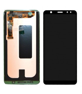 تاچ ال سی دی (Samsung Galaxy A6+ (2018