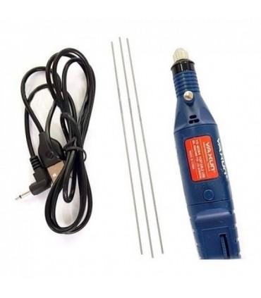 دستگاه تمیزکننده چسب OCA مدل Yaxun yx-6034