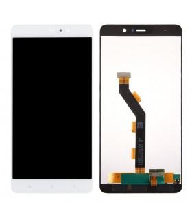 تاچ و ال سی دی گوشی موبايل Xiaomi Mi 5S plus