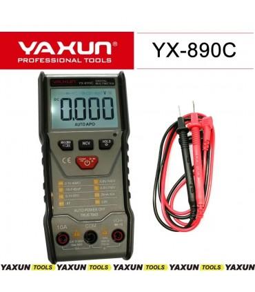 مولتی متر Yaxun YX-890C