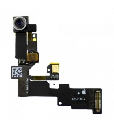 فلت دوربین جلو گوشی آیفون 6