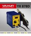 هیتر و هویه Yaxun YX-878D