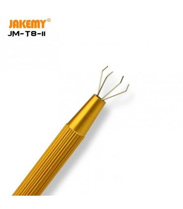 انبر برداشت قطعات مدل jakemy jm-t8-11