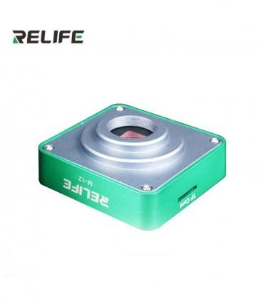 دوربین لوپ دیجیتال 38 مگاپیکسل مدل ریلایف RELIFE M-12