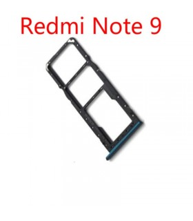 خشاب سیم کارت گوشی  xiaomi redmi note 9