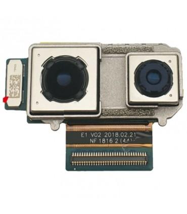 دوربین پشت گوشی xiaomi mi 8