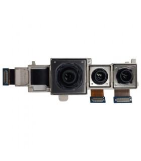 دوربین پشت گوشی    xiaomi mi Cc9 pro