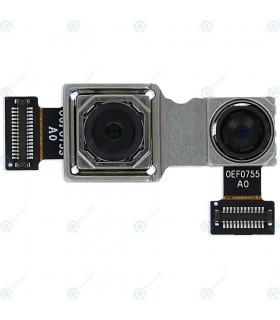 دوربین پشت گوشی   xiaomi redmi note 6 pro