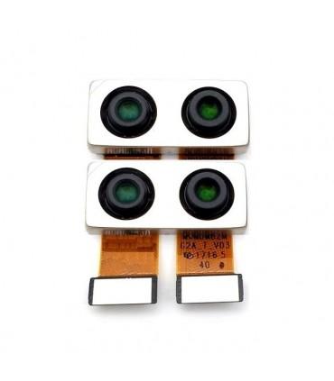 دوربین پشت گوشی    xiaomi redmi note 9 pro max