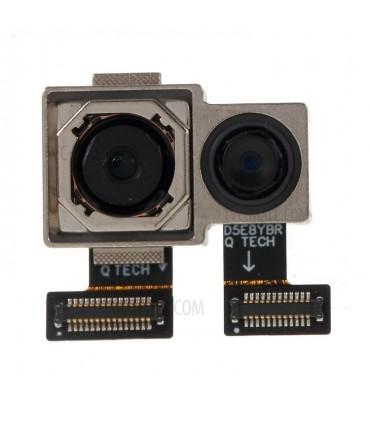 دوربین  پشت گوشی xiaomi pocophone F1