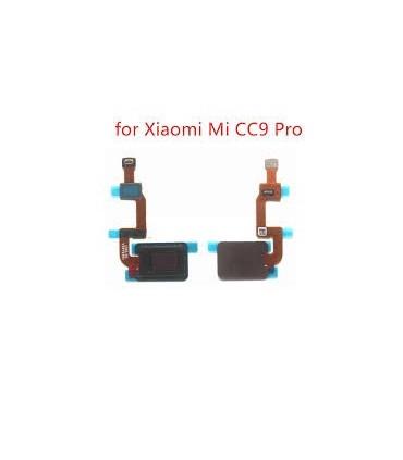 سنسور اثر انگشت گوشی  xiaomi mi Cc9 pro