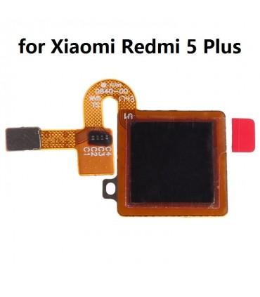 سنسور اثر انگشت گوشی xiaomi redmi 5 plus
