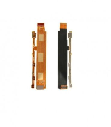فلت پاور اصلی گوشی موبایل Sony Xperia C c2005