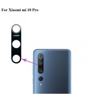 شیشه  دوربین گوشی   xiaomi mi 10 pro