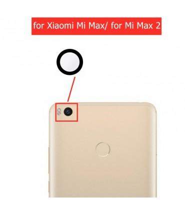 شیشه  دوربین گوشی   xiaomi mi max