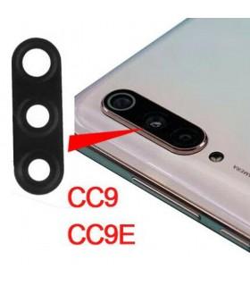 شیشه  دوربین گوشی   xiaomi mi Cc9 e