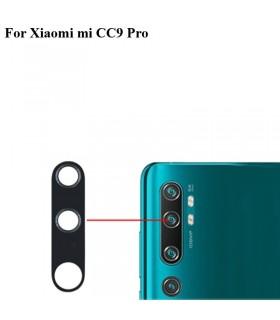 شیشه  دوربین گوشی   xiaomi mi Cc9 pro