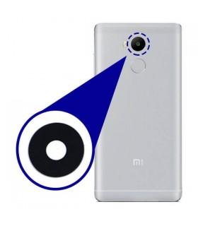شیشه دوربین  گوشی  xiaomi redmi 4 prime