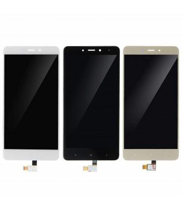تاچ ال سی دی شیائومی Xiaomi تاچ و ال سی دی گوشی موبايل Xiaomi Redmi Note 4X