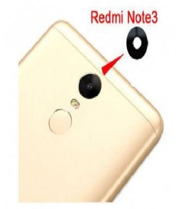 شیشه دوربین  گوشی xiaomi redmi note 3