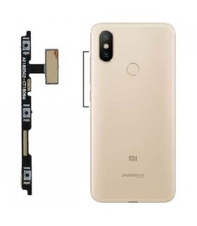 فلت پاور گوشی xiaomi mi A2 /mi 6x