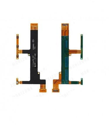 فلت پاور اصلی گوشی سونی اکسپریا مدل Sony Xperia XA