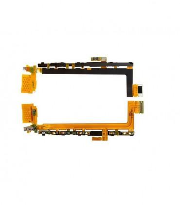 فلت پاور اصلی گوشی سونی اکسپریا مدل Sony Xperia Z5 Premium