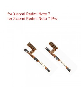 فلت پاور گوشی xiaomi redmi note 7 pro