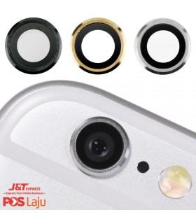 شیشه دوربین موبایل IPHONE 6