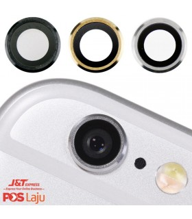 شیشه دوربین موبایل IPHONE 6 plus
