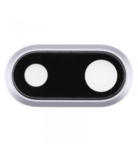 شیشه دوربین موبایل IPHONE 8