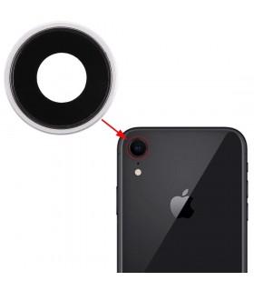 شیشه دوربین موبایل IPHONE XR