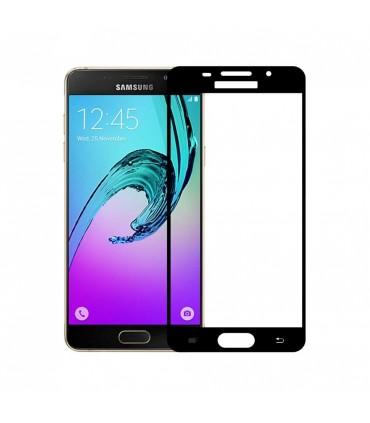 گلس ال سی دی اصلی گوشی سامسونگ Samsung Galaxy A3 2016 / A310