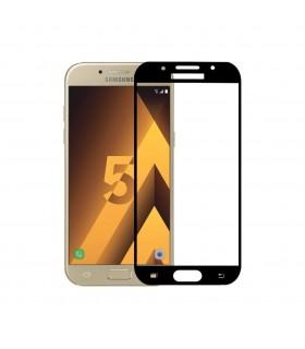 گلس ال سی دی اصلی گوشی سامسونگ  Samsung Galaxy A5 2017 / A520
