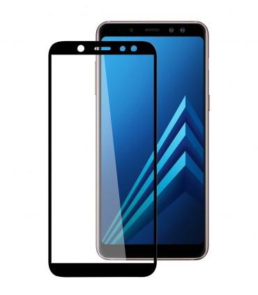 گلس ال سی دی اصلی گوشی سامسونگ  Samsung Galaxy A6+ 2018 / A605