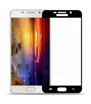 گلس ال سی دی اصلی گوشی سامسونگ   Samsung Galaxy A7 2016 / A710