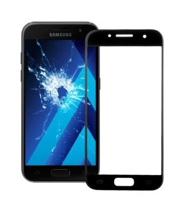 گلس ال سی دی اصلی گوشی سامسونگ   Samsung Galaxy A7 2017 / A720
