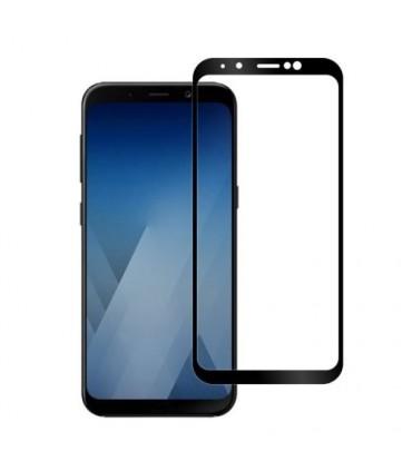 گلس ال سی دی اصلی گوشی سامسونگ  Samsung Galaxy A8 2018 / A530