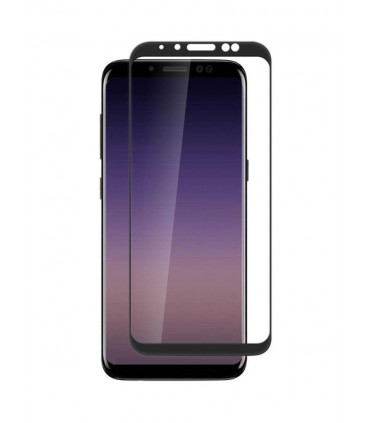 گلس ال سی دی اصلی گوشی سامسونگ  Samsung Galaxy A8+ 2018 / A730